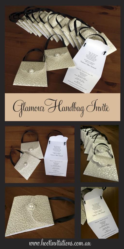 Glamour Handbag invite 2